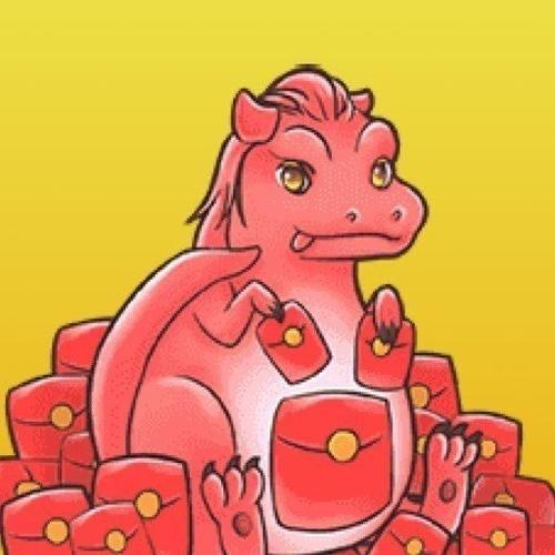 恐龙有钱注册送5元红包 送修改器合分红龙拿分红