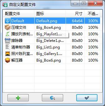 DropIt电脑文件自动整理归类 懒人必备办公软件