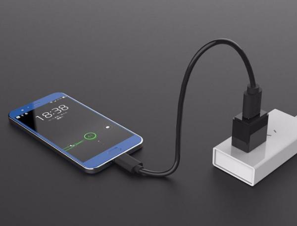 安卓安培充电评测电池损耗 电量温度提醒