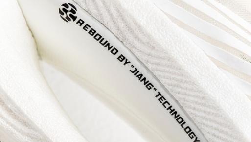李宁绝影纯白配色开箱测评 双层碳板更稳定