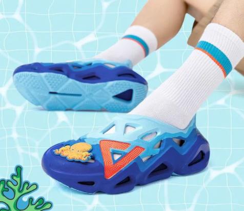 态极洞洞鞋磨脚怎么办 态极洞洞鞋测评